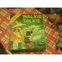Walkie Talkie Década Del 80 Luckymen Nunca Se Usaron Unicos