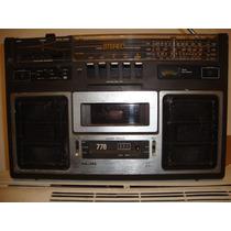Radio Philips Modelo 778 Inmaculada Sin Faltantes Original