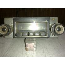 Radio Original Philco Para Ford Falcon