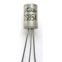 2sb172a 5 Transistores De Germanio Toshiba
