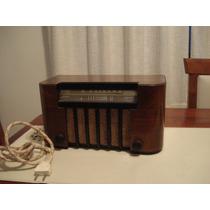 Radio Peabody De Coleccion