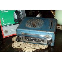 Radio Auto Motorola 397x Truck Hibrid Año 55 (5271r)
