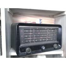 Radio Antigua A Valvulas / Radio Philco Tropical/