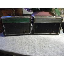 Radios Noblex Carina Ttn2g Y Tn2f No Andan A $299 Cada Una