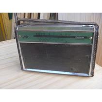 Radio Portatil Noblex Carina-radio Usada-radio Noblex