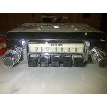 Antigua Radio Philips Años