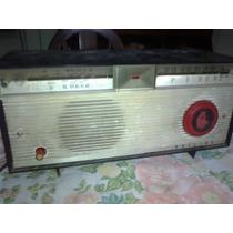 Coleccionable Philips B2 Al 46 U Ol.oc A Reparar Baquelita