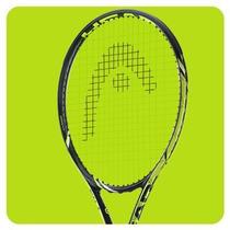 Raqueta De Tenis Head Youtek Graphene Extreme Mp Pro Carbono