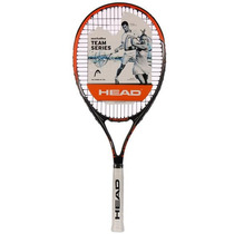 Raqueta De Tenis Head Mx Cyber Tour Con Funda Y Encordado
