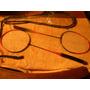 2 Raquetas De Badminton $ 199