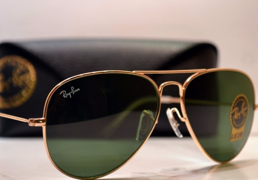 gafas ray ban aviator 3025 originales