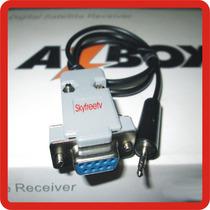 Cable Recovery Bravisimo, Mozca Titan Rs232 Mini Plug 2,5