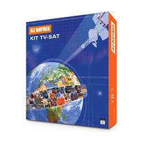 Globalsat 111 Hd Plus + Lnb. Tocomsat Azamerica Azbox Probox