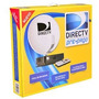 Directv Prepago Kit Antena 0,60 Tv Satelital Control Remoto