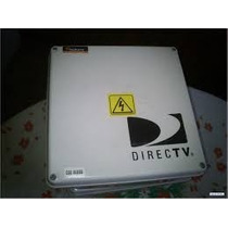 Caja Estanco P/switch Diseqc P/azamerica Azbox Atlas Directv