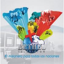 Bethel Tv Fta Canal Cristiano Para Argentina Y El Mundo