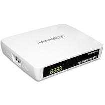 Receptor Fta Megabox Mg5hd-plus Wi-fi 2 Antenas