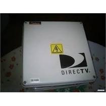 Caja Estanco P/switch Diseqc Directv Fta Tocomsat Azbox
