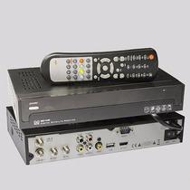 Receptor Tv Fta - Az America S810b - Hdmi - Usb