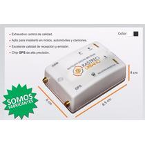 Rastrador Satelital Ru200 Gps Tracker - Somos Fabricantes!!