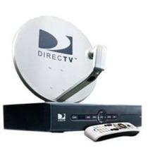 Directv Prepago Kit Antena 0.90 Mts Tv Satelital Garantia