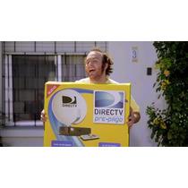 Directv Prepago Kit Instalacion Incluida ¡oportunidad Única!