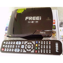 Tv Satelital Fta Freei Petra 3d Android Wifi Youtube Google