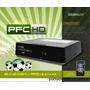 Receptor Satelital Fta Tocombox Pfc Hd 1080p Sks Iks 61w