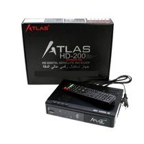 Cristor Atlas200 Fta + Satfinder Az De Regalo! Box Skyfreetv