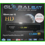 Globalsat Gs300 Smart Hd Hdmi Wifi (receptor Fta)
