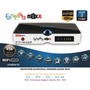 Receptor Satelital Cinebox Maxx Fta + Tda