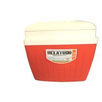 Conservadora Helatodo 28 Litros Ultra Resistente Heladerita