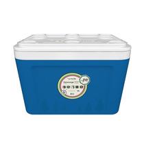 Conservadora Gardenlife Xl (65 L) Azul, Envio Sin Cargo!