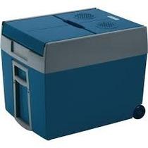 Heladera Portatil Mobicool W48 Jumbo Roller Cooler 12v