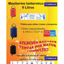 Maxitermo Termolar 9 Litros Con Canilla Frio Calor
