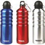 Botella Termica Waterdog 500cc Cantimplora Aluminio Camping