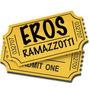Entradas Eros Ramazzotti Directtv Primeras Filas Vip Platino