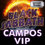 Entradas Black Sabbath Campo Preferencial Vip Estadio Velez