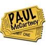 Entradas Paul Mccartney Campo Vip Estadio Unico De La Plata
