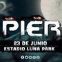 Entradas Pier 23/6 Luna Park