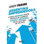 Argentina Emprendedora - Andy Freire