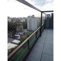 Redes Para Proteccion De Balcones, Ventanas Y Escaleras.
