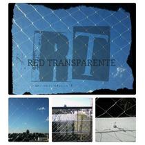 Red Seguridad Proteccion Ventana, Balcon, Redes Anti-palomas