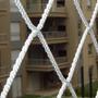 Seguridad Prevencion Caidas Proteccion Altura Balcon Ventana