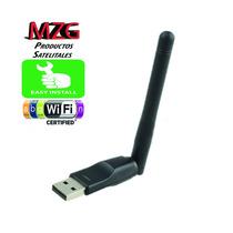 Antena Para Receptor,wi-fi ,usb, Amplia Compatibilidad
