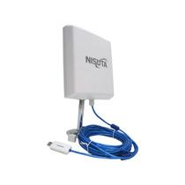 Placa Wifi Para Redes Libres Exterior Gran Alcance La Mejor
