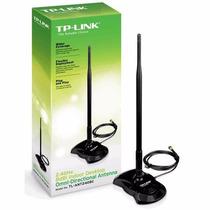 Antena Tp Link Tl-ant2408c | 8dbi 2.4ghz | Mejora Señal Wifi