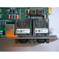 Placa Pci Fddilink (3c796) Placa Fibra Optica 100 Mbps