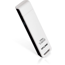 Adaptador Usb Wireless Tp Link Tl-wn721n 150mbps Wifi Red