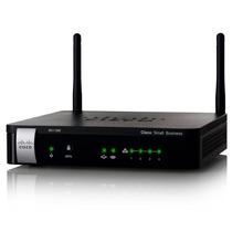 Router Inalambrico Vpn Firewall Cisco Wifi N Rv110w Rv110